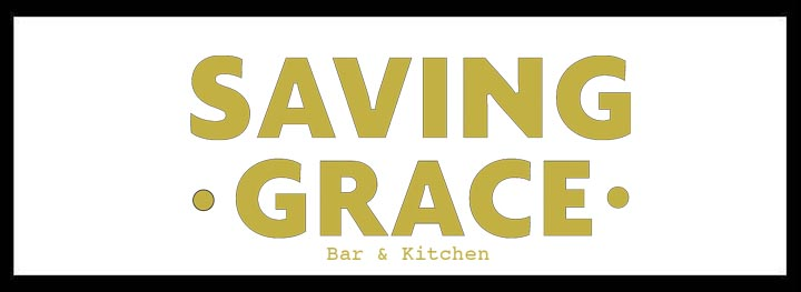 Saving Grace – Best CBD Cocktail Bars