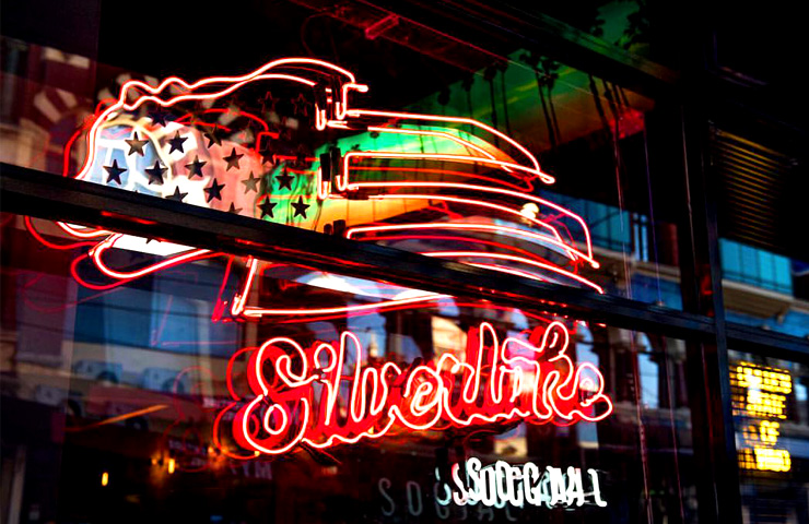 Silverlake Social – Unique Bars