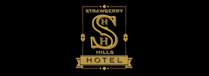 Strawberry Hills Hotel – Rooftop Bars
