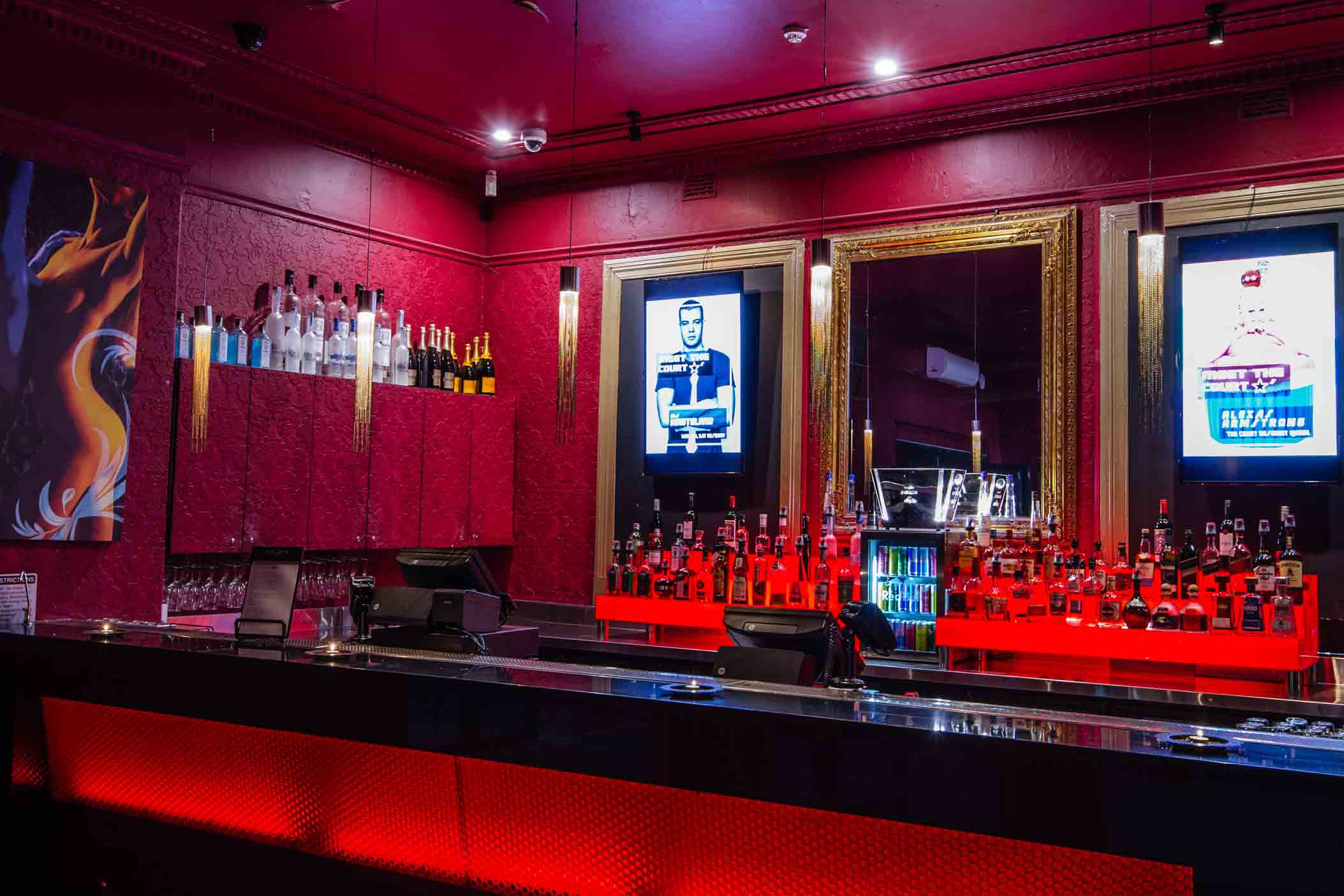 The Court – Amazing CBD Bars & Clubs