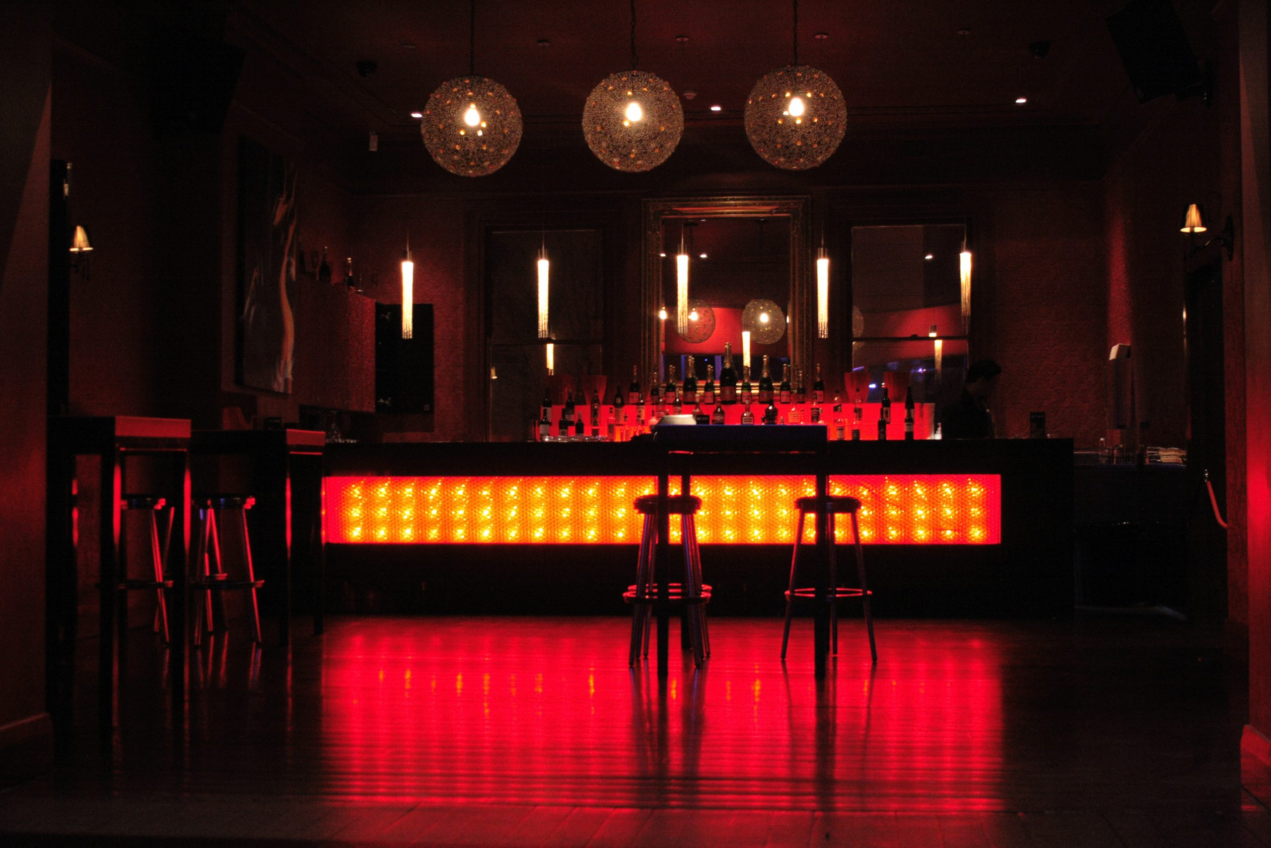 The Court <br/> CBD Function Rooms