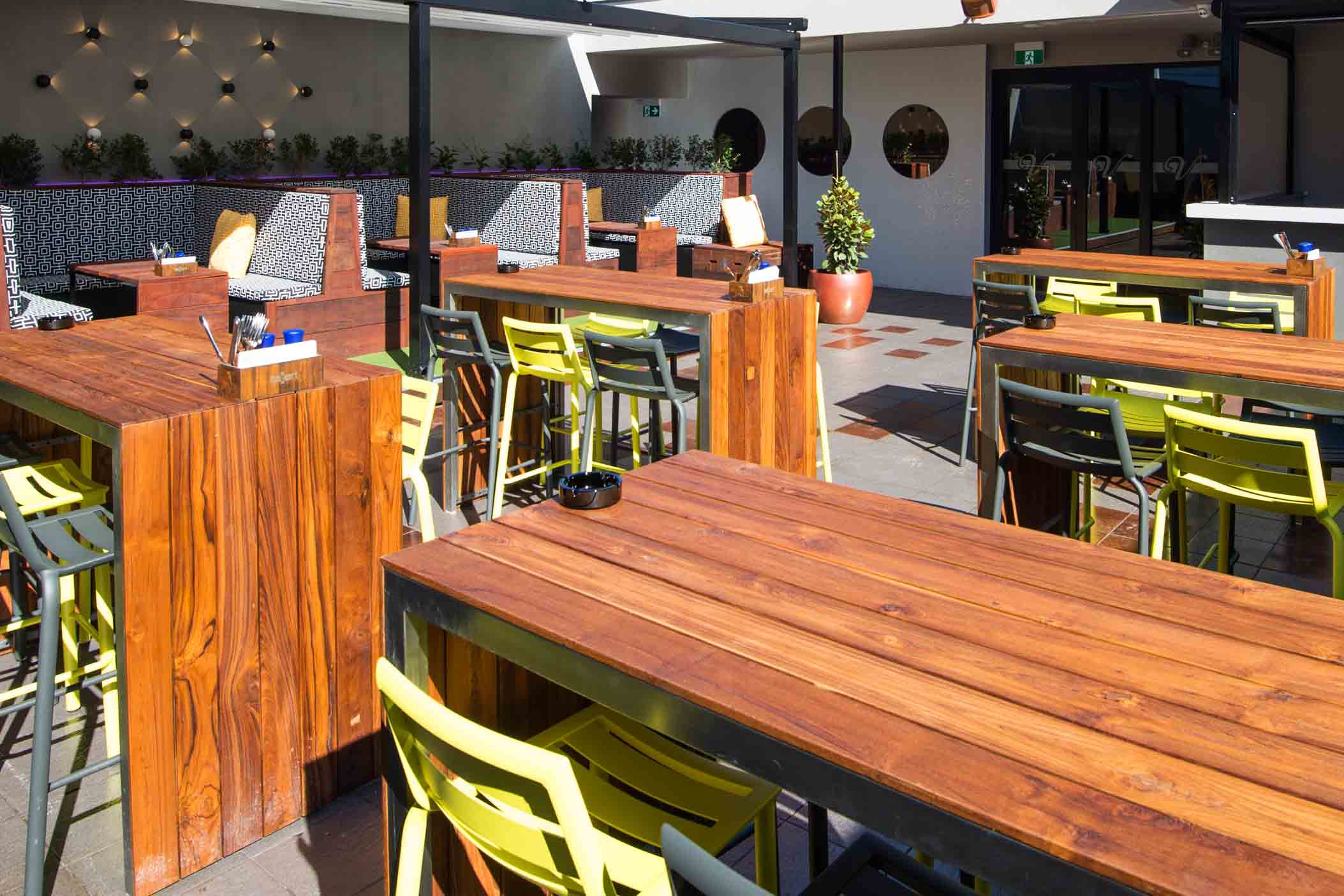 The Court – CBD Function Rooms