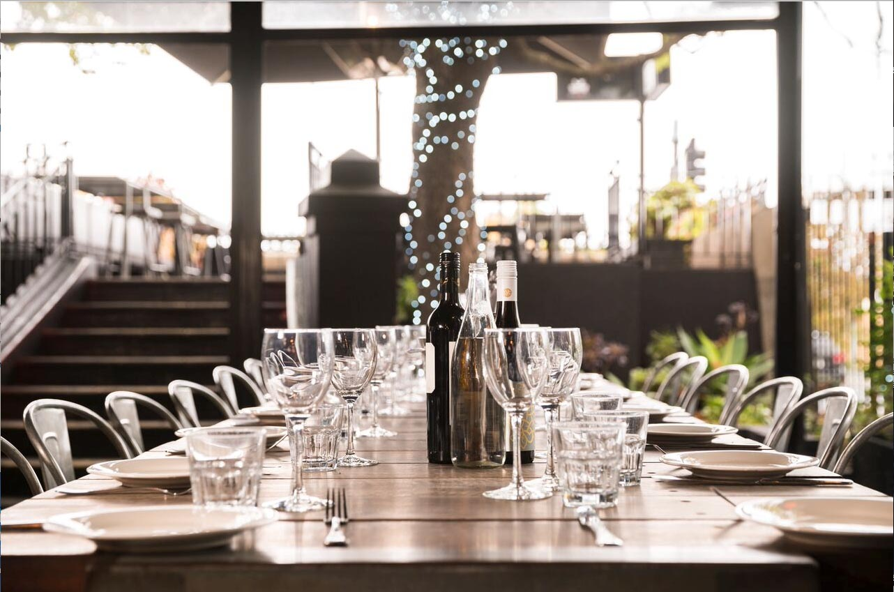 The Curious Squire – Function Venues