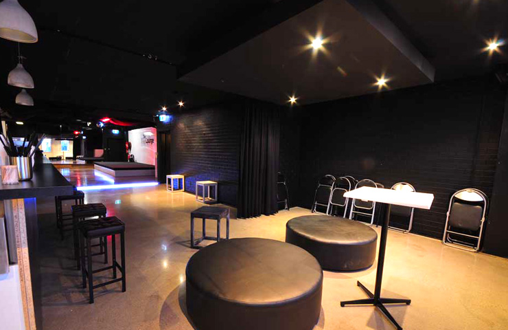 The Playlounge – Nightclub Function Venues