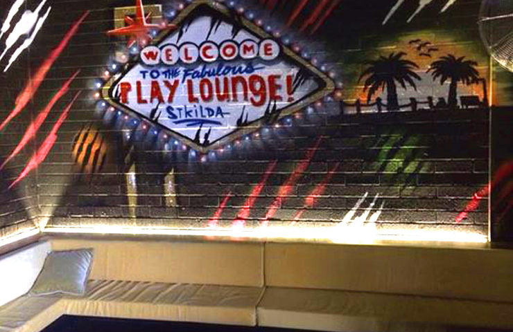 The Playlounge | Nightclub Function Venues | Hidden City Secrets