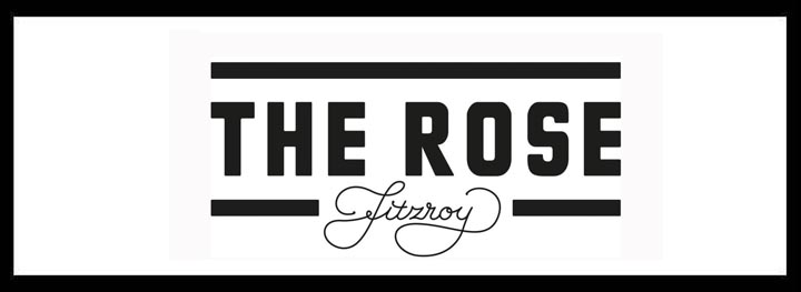 The Rose Fitzroy – Top Northside Pubs