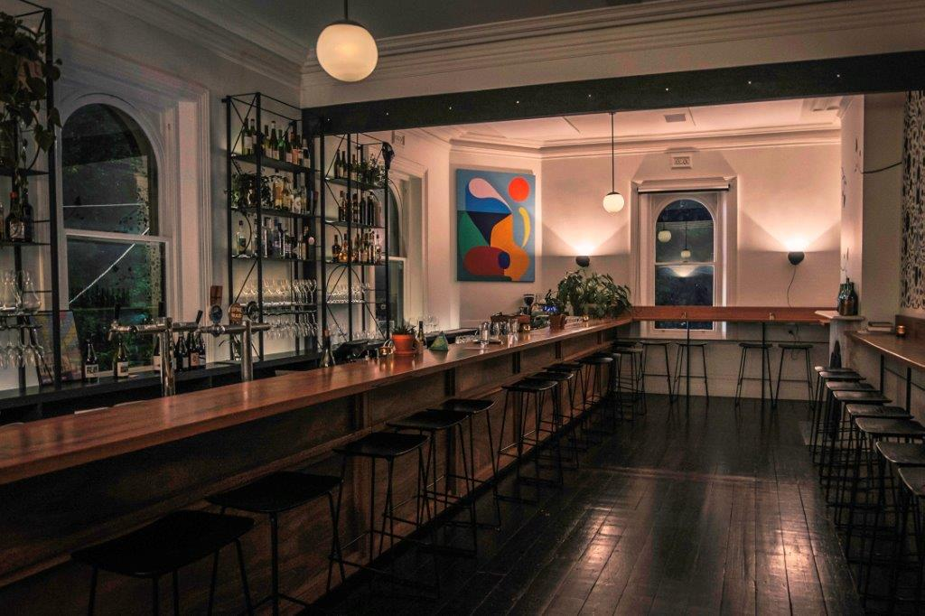 The Rose Fitzroy – Venues For Hire