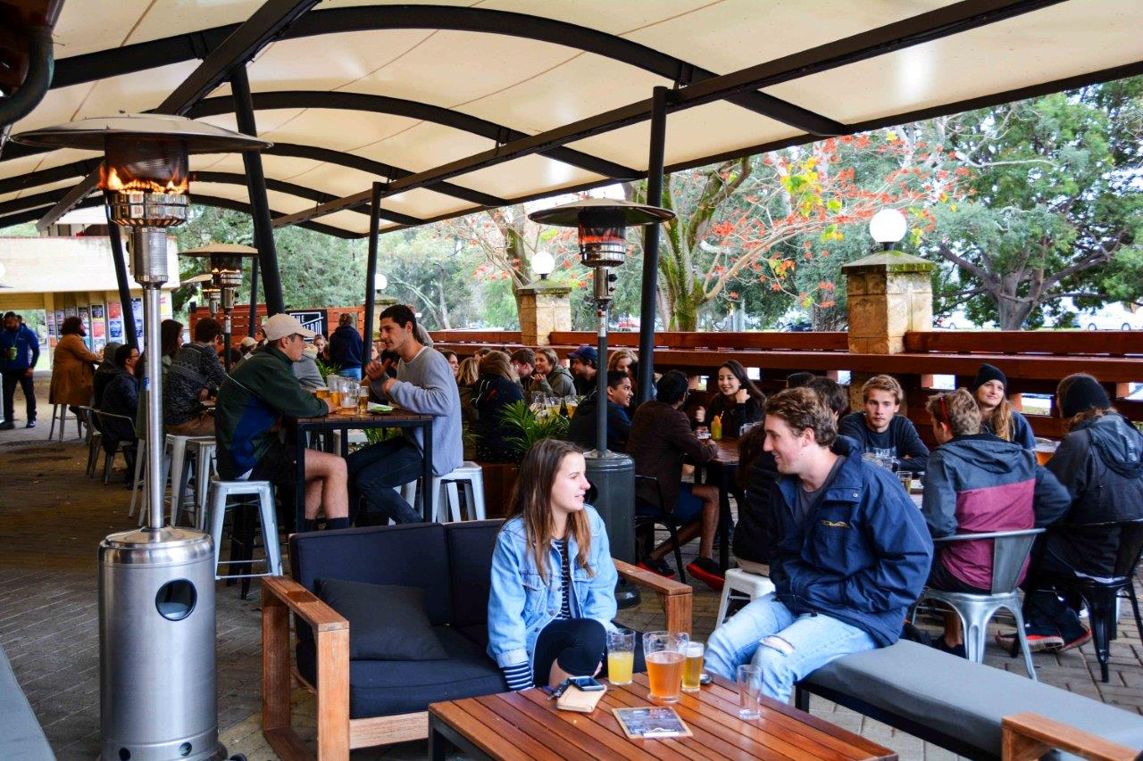 UWA Tavern – Function Venue Hire