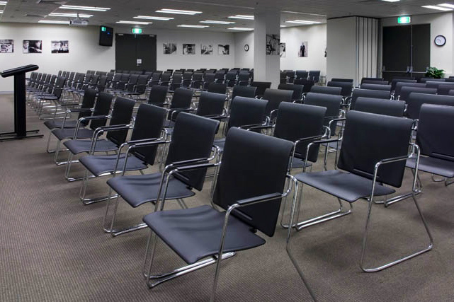 Venue Hire at the Woolcock Institute