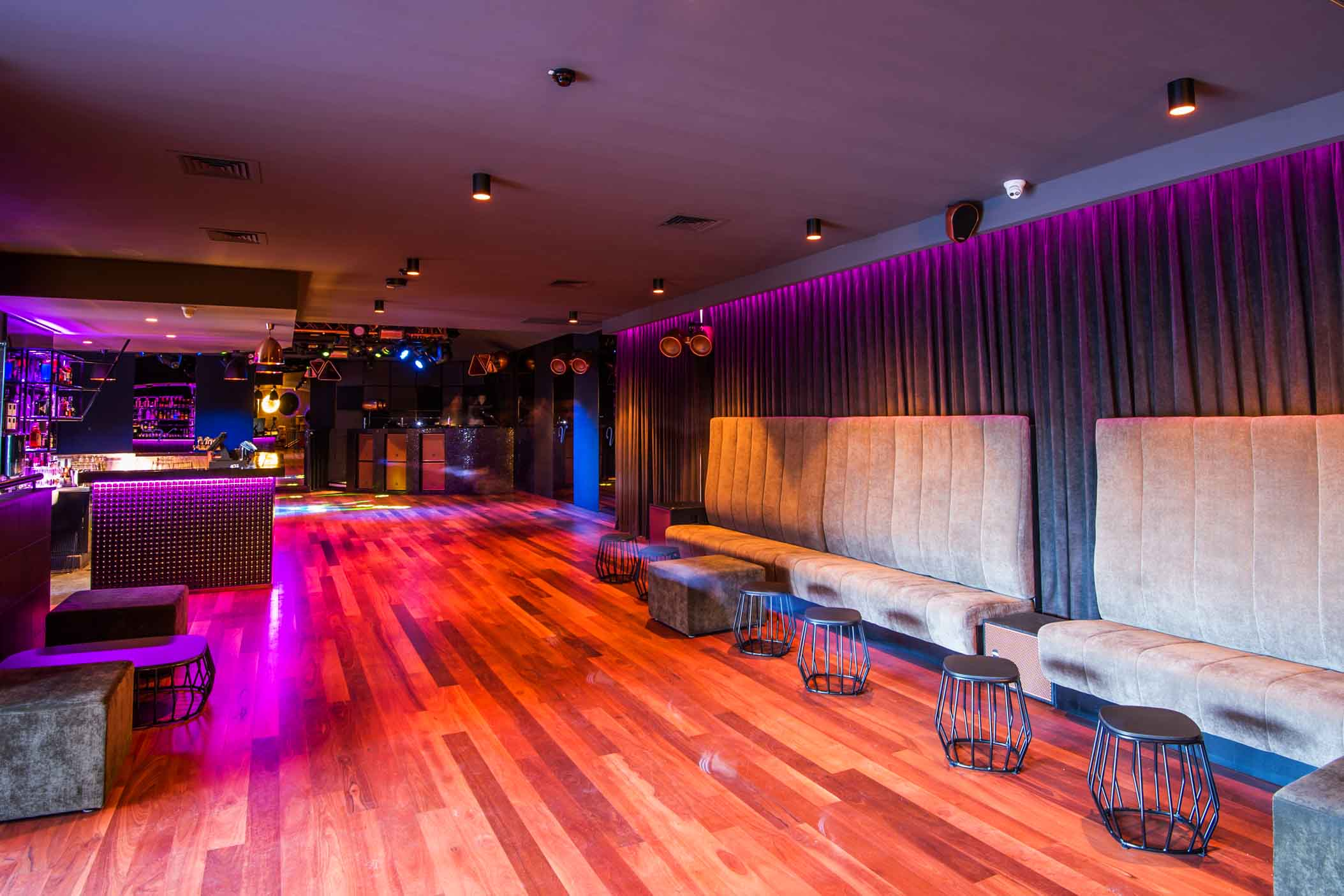 Verdict – Function Venues For Hire