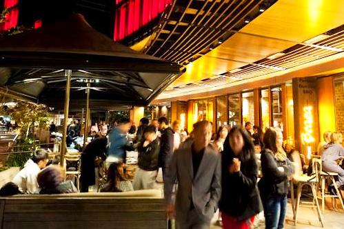 Braza Churrascaria <br/>Best Harbourside Restaurants
