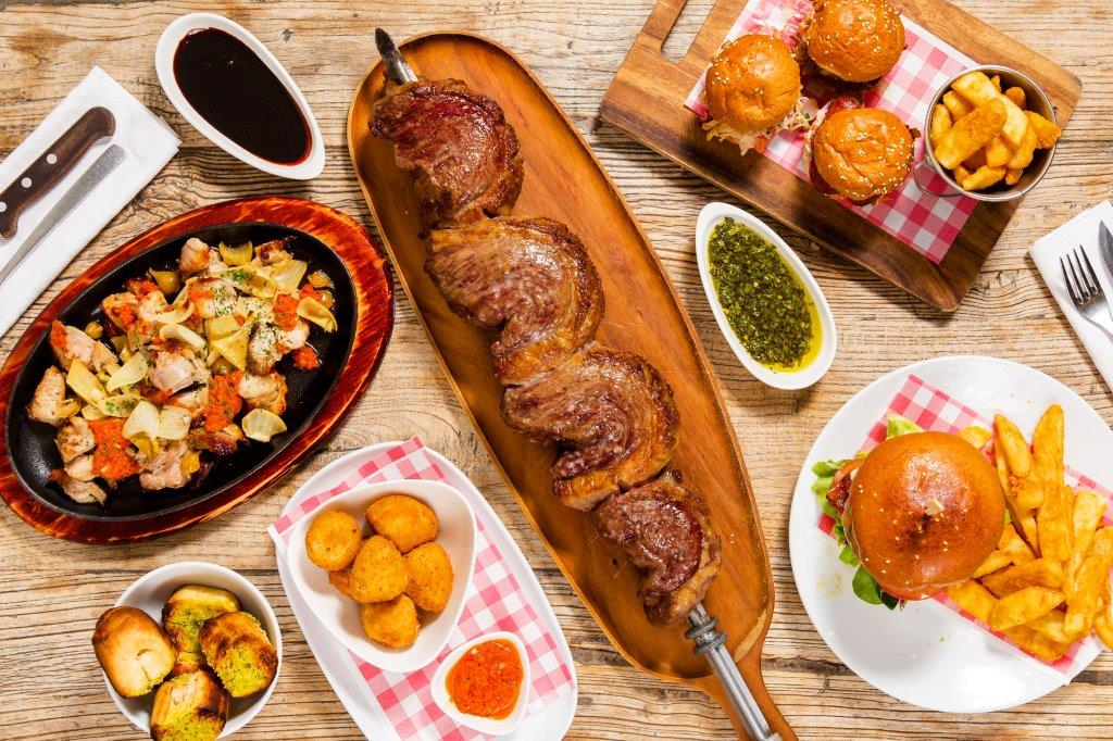 Braza Churrascaria – Harbourside Restaurants