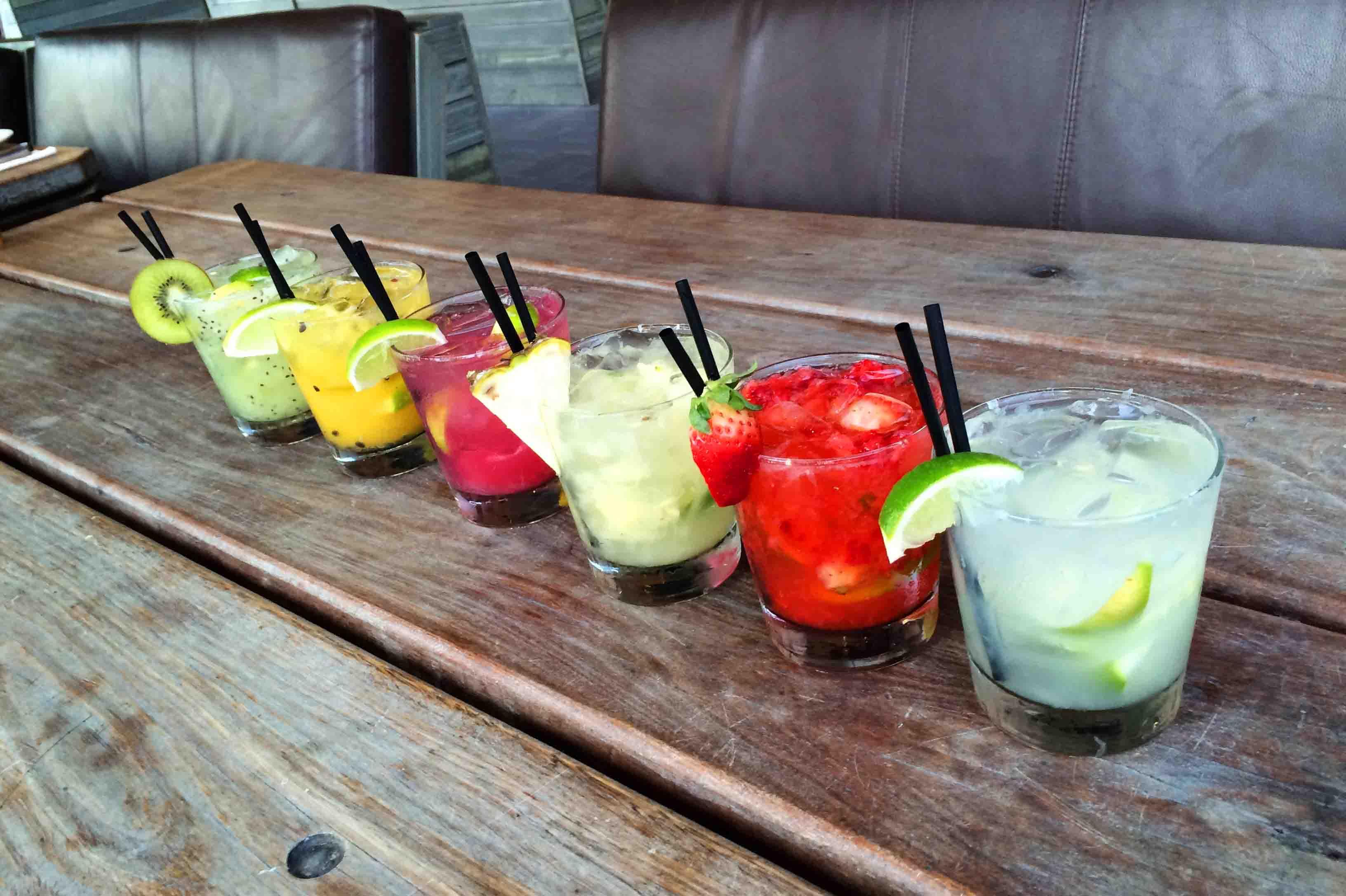 Braza Churrascaria – Harbourside Restaurants