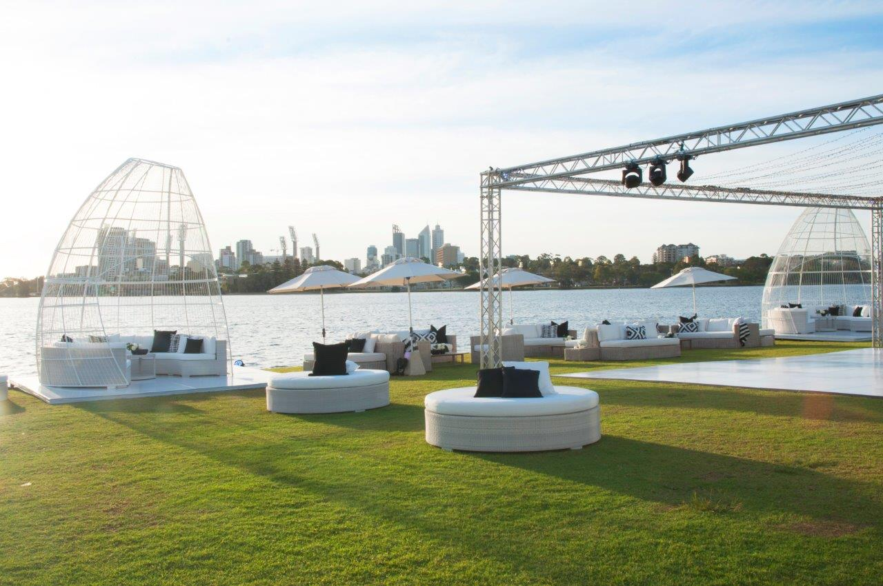 Burswood on Swan – Riverside Venues