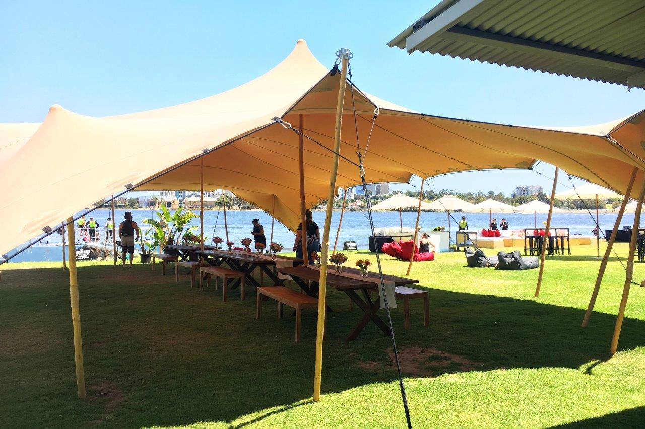 Burswood on Swan u2013 Riverside Venues : tent hire perth - memphite.com