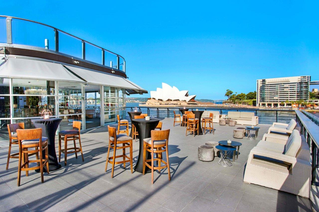 Cruise Bar – Amazing Harbourside Bars