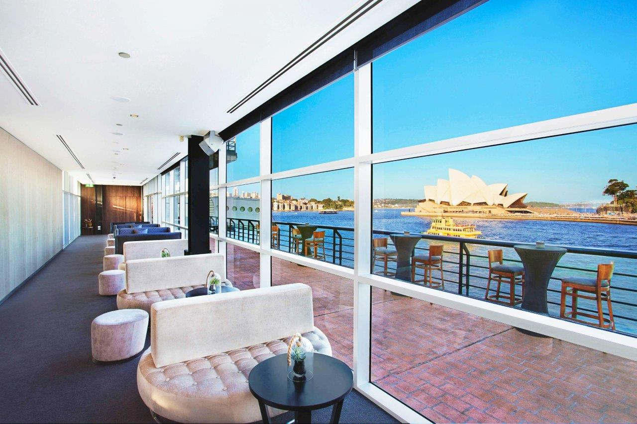 Cruise Bar – Venues With a View