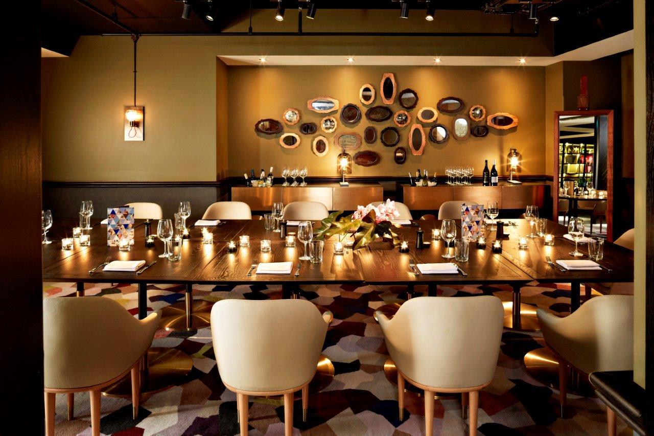 QT Sydney Hotel – Glamorous Venues