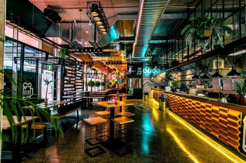 Hopscotch-Function-Rooms-Melbourne-Venues-Southbank-Venue-Hire-Small-Party-Room-Birthday-Corporate-Dining-Outdoor-cup-day-out-drink-win-long-weekend