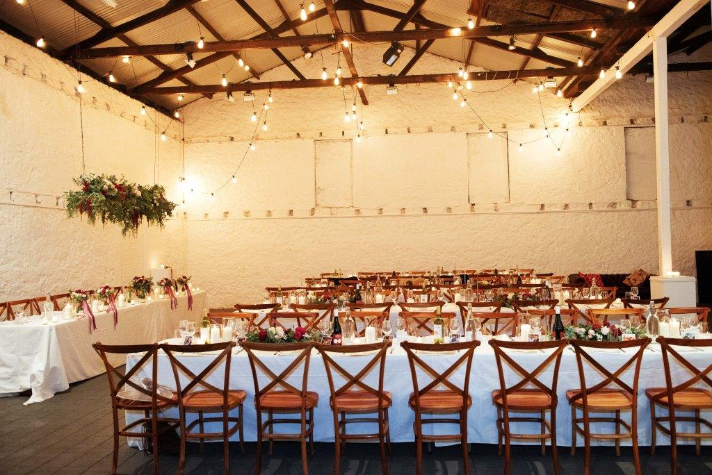 Moore & Moore – Fremantle Function Venues