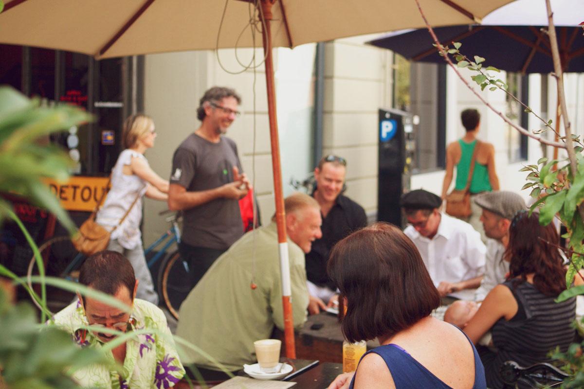 Moore & Moore – Rustic Fremantle Cafes