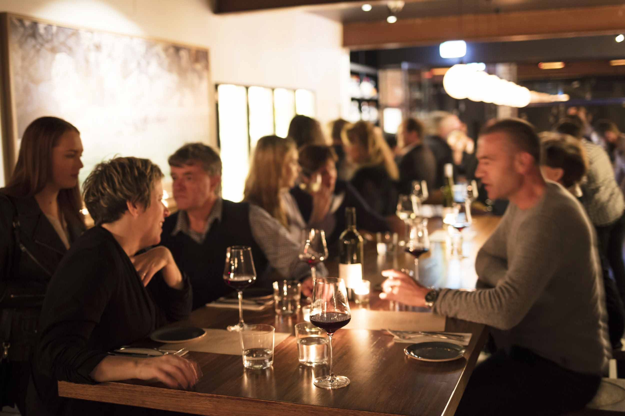 Neptune Food & Wine – Cool Event Venues