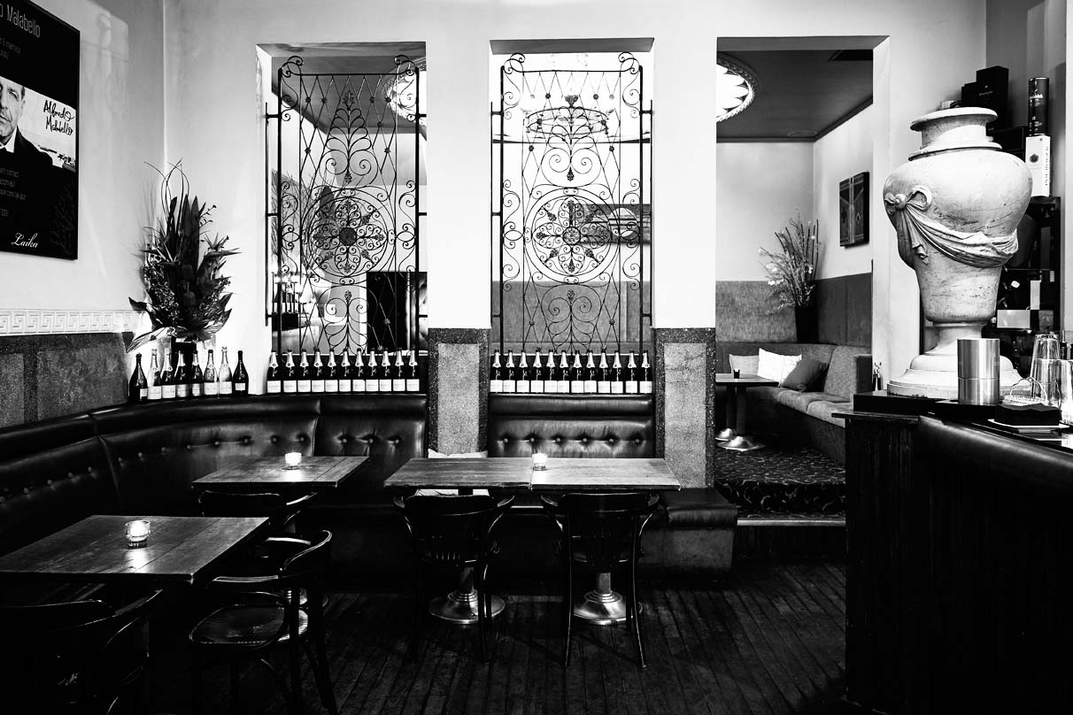 Private Dining Rooms St Kilda