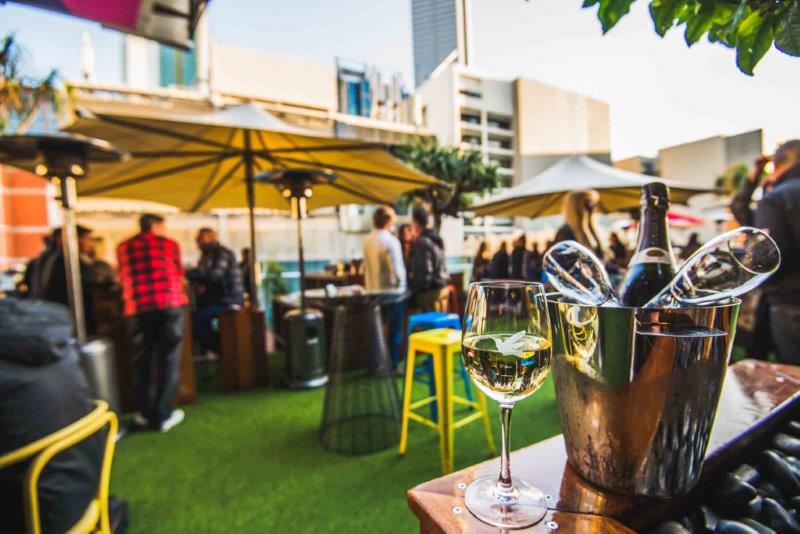 Where to spend melbourne cup weekend hidden city secrets for Food bar perth