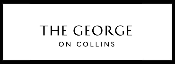 The George on Collins – CBD Venues