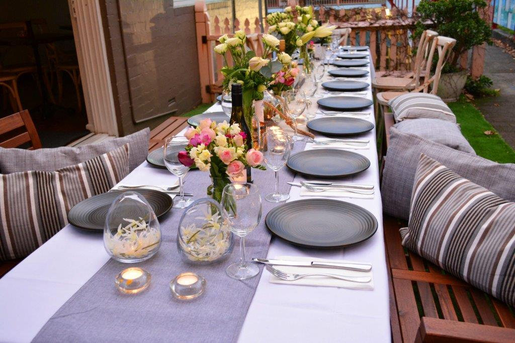 The North Spoon – Great Outdoor Venues