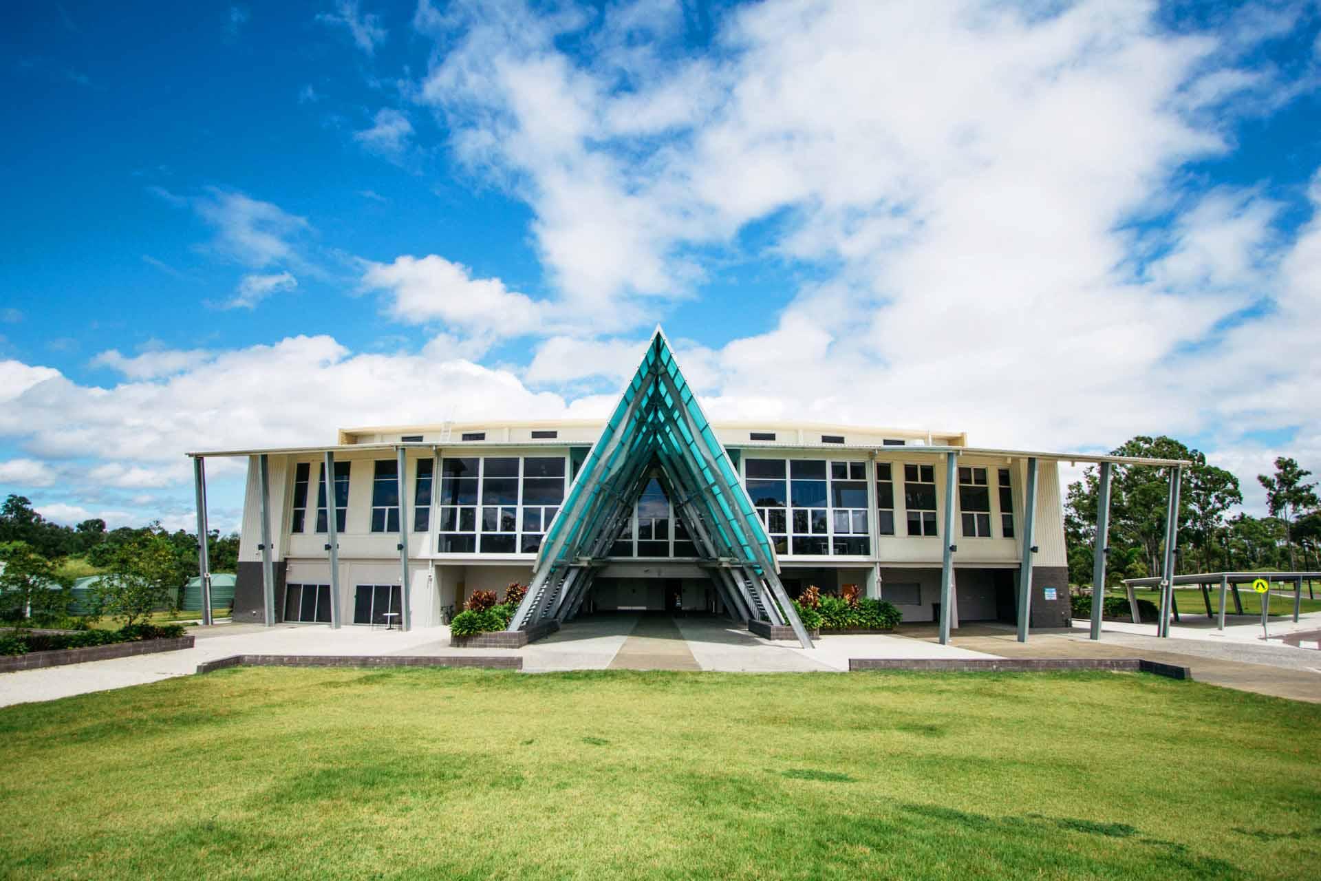Unidus Community Centre – Brisbane Venues