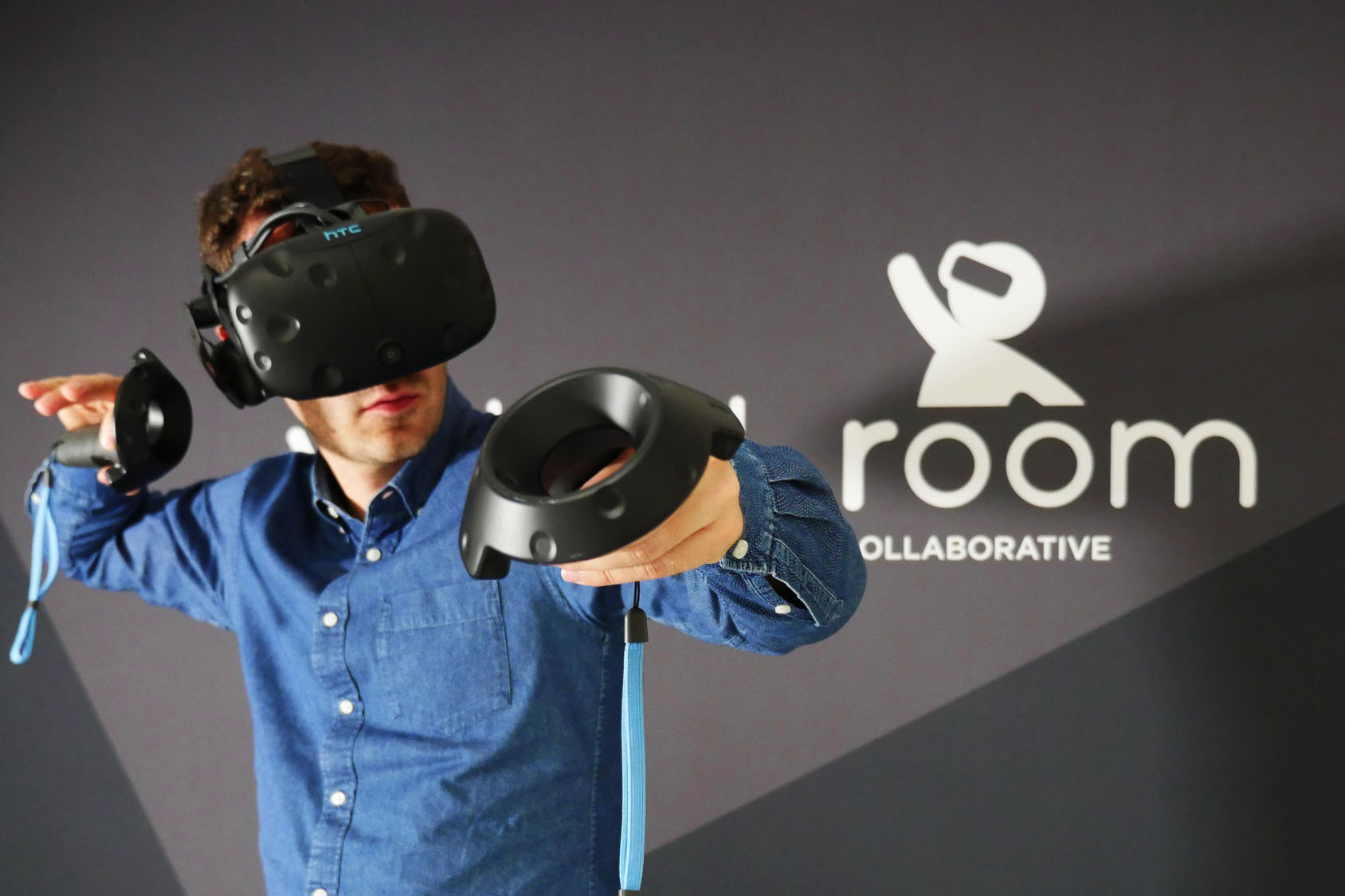 Virtual Room Sydney – Gaming Function Rooms
