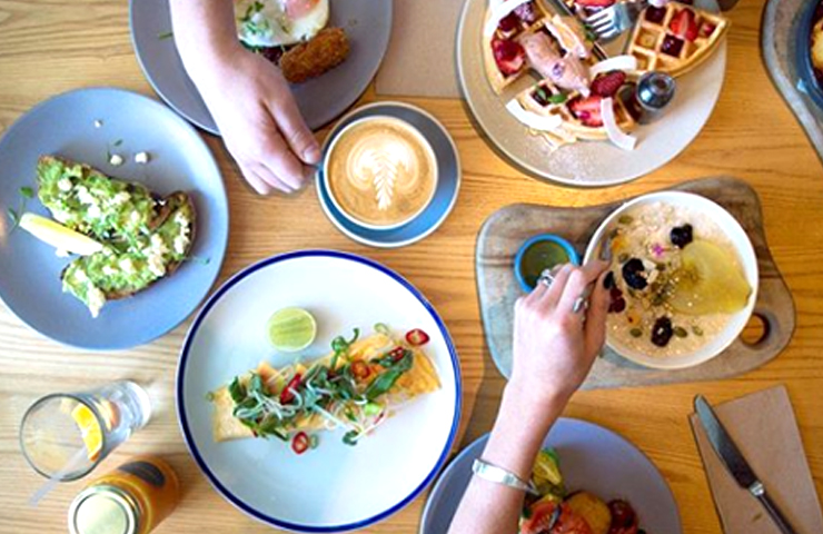 darling cafe-brunch-breakfast-eggs-morning-secret-hidden-yum-delicious