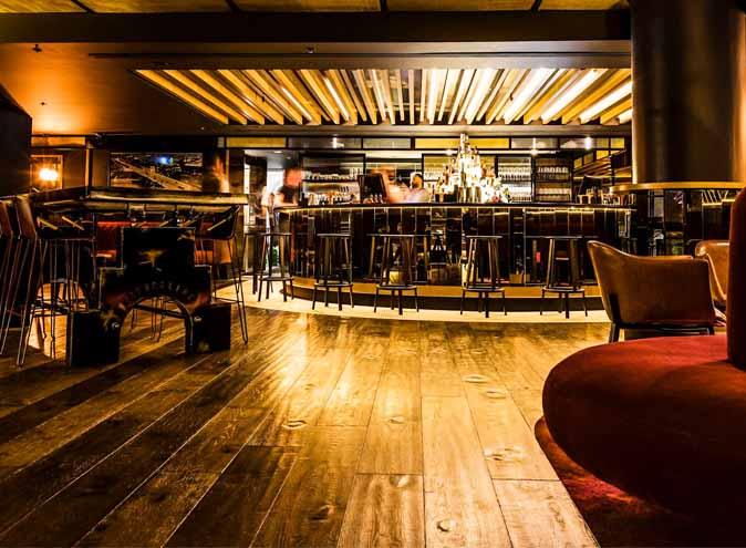Waterslide Bar – Riverside Venues