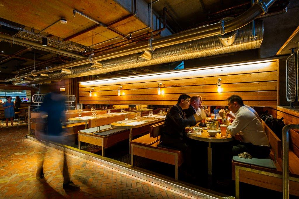 Restaurants with Private Dining Room in Brisbane  QLD