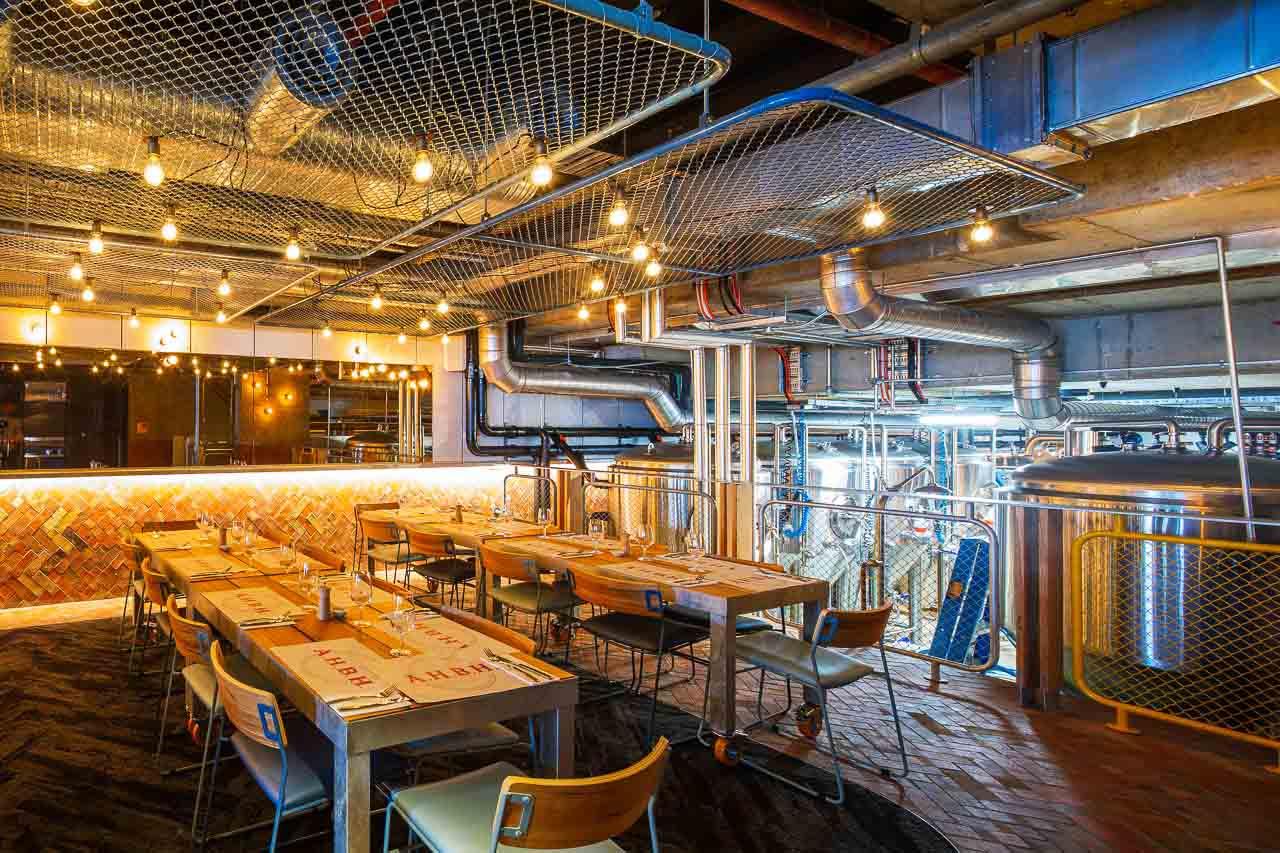 Seafood Restaurants Sydney Hcs