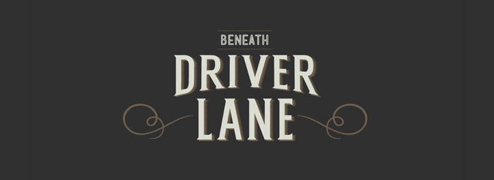 Beneath Driver Lane – Hidden CBD Venues