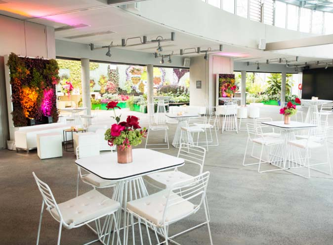 The Calyx <br/> Beautiful Function Venues
