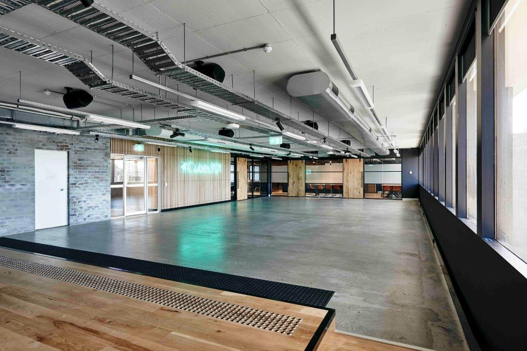 Cubes3121 – Warehouse Venues