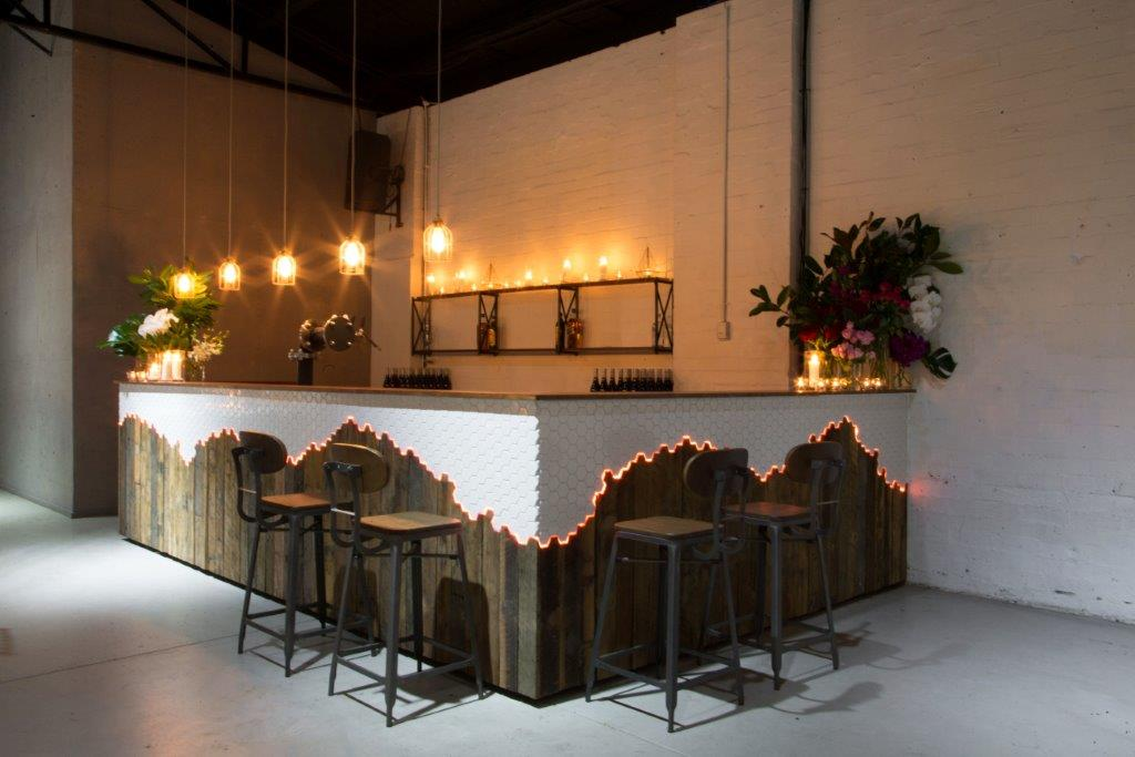 Ellis Street Studio – Cool Warehouse Spaces