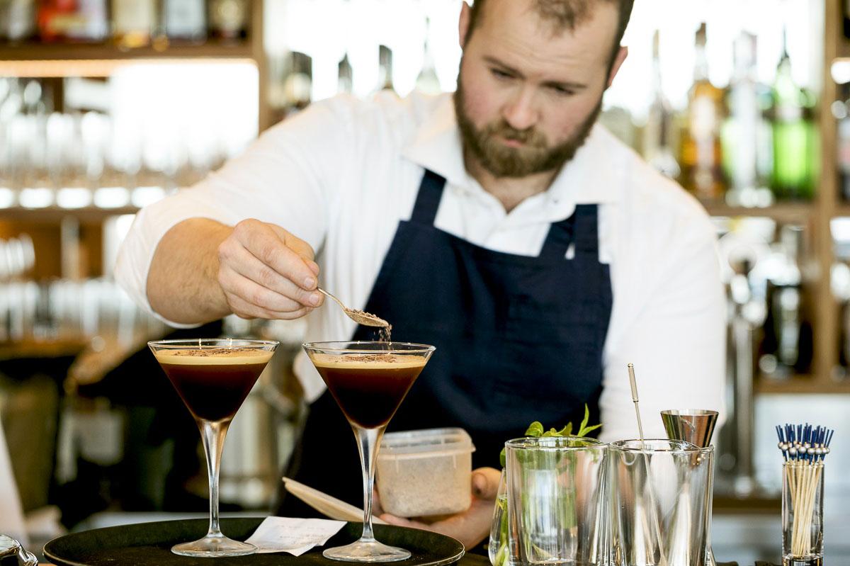 Regatta Dining <br/>Best Waterfront Bars