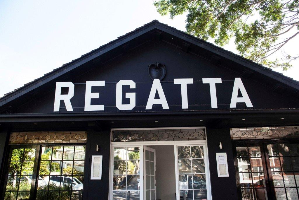 Regatta Dining – Waterfront Bars