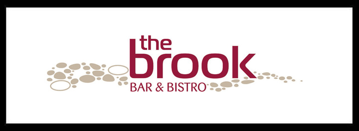 The Brook Bar & Bistro – Large Venues