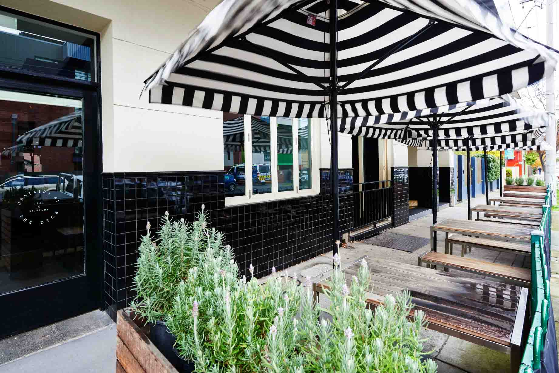 Dick Whittington Tavern<br/> Private Function Spaces