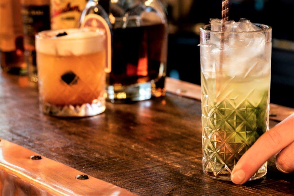 The William Bligh – Specialty Cocktail Bars