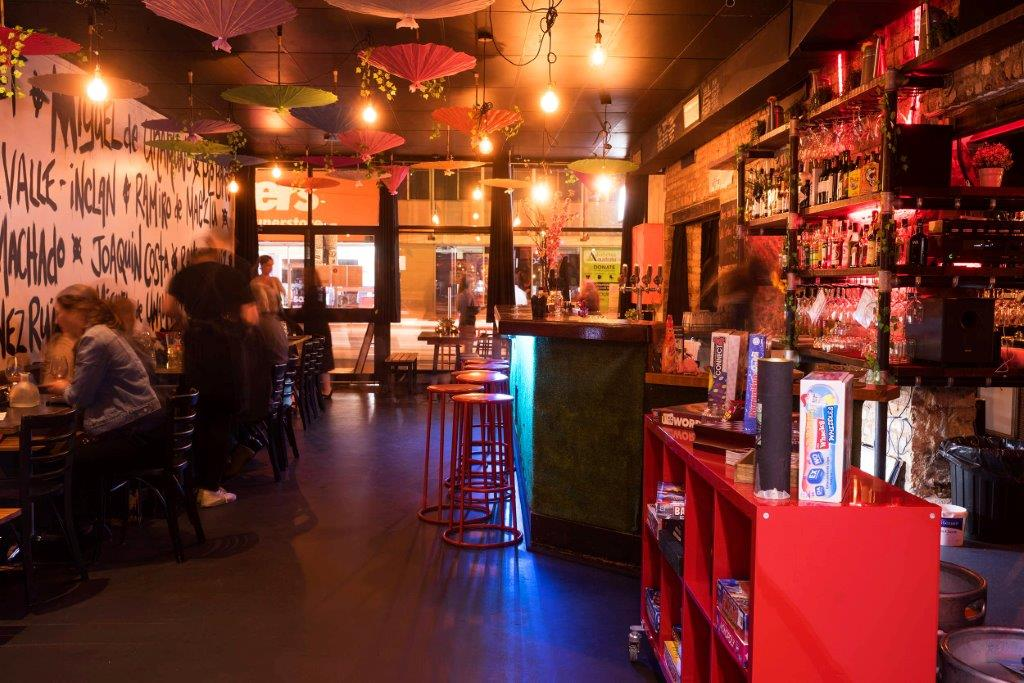 Basco Brunswick – Cool Mexican Bars