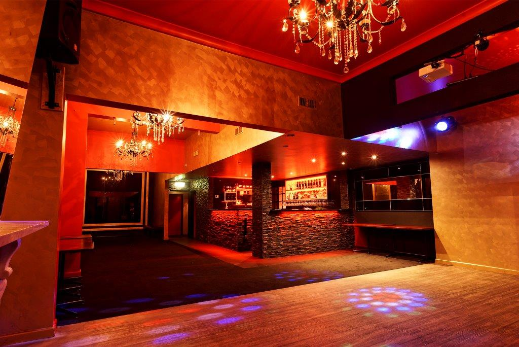Basco Brunswick – Birthday Venues