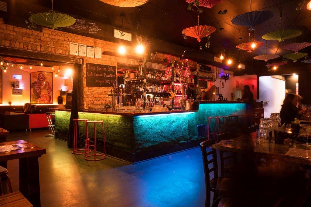 Basco Brunswick – Birthday Venues