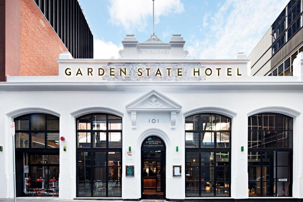 Garden State Hotel – Popular Venues