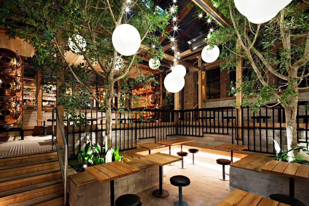 Garden State Hotel - Good Restaurants Melbourne